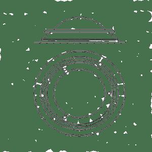 Claraboya circular
